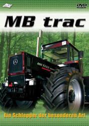DVD: MB trac - ein Film über einen