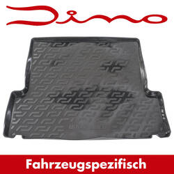 Dino Kofferraumwanne Opel Corsa D, Bauj. 06- 135284