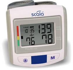 Westfalia Blutdruckmessgerät SC 7100 - schnell und einfach messen WWC827515