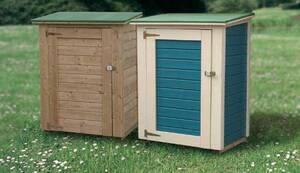 Karibu technikbox schwimmbad und saunen for Gartenpool eingebaut