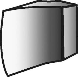 Tomahawk Vario Klinge Spaltaxt 2300 g
