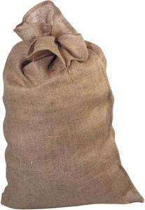 Jutesäcke - 50 kg - in verschiedenen Maschengrößen