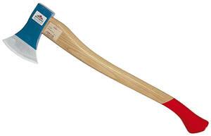 Astbeil mit Stiel - Werkzeug für die Forstwirtschaft