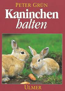 Fachbuch: Kaninchenhaltung
